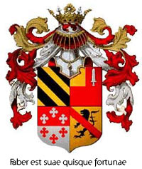 Songrite Coat Of Arms